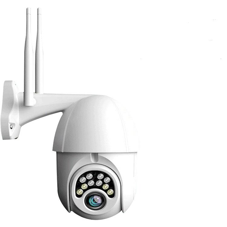 HD 1080P PTZ Powered Wifi Wireless Security Cheap Mini Outdoor Cctv Camera