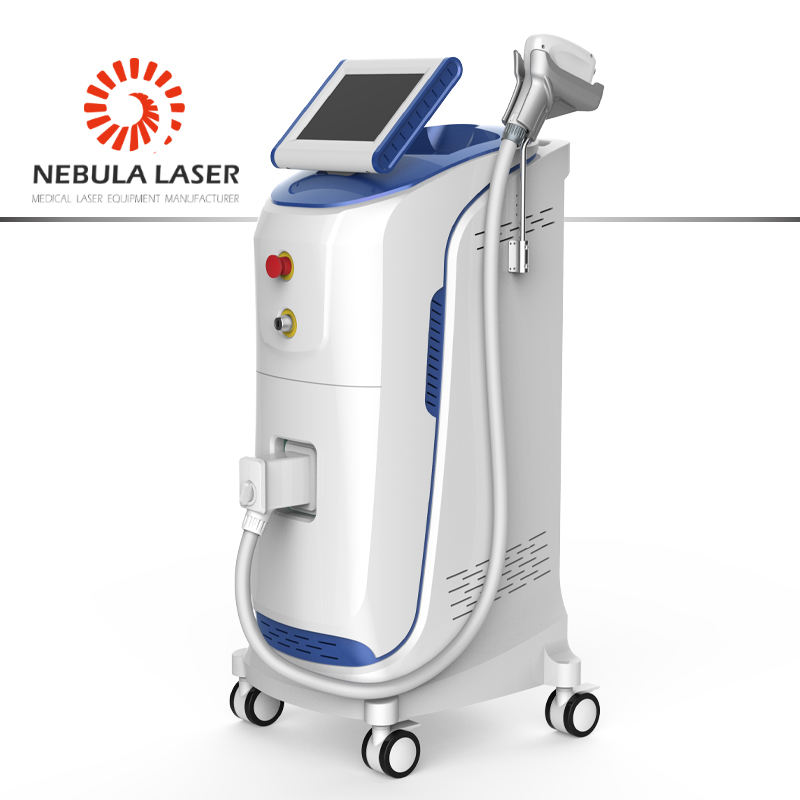painfree and permanent hair removal machine depilation 755nm 808nm 1064nm laser china hear remover