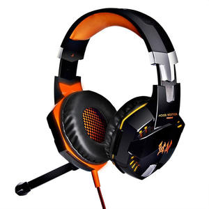 Gaming Headset 7,1 Surround Sound G2000 Razer headset Professionelle PC Gaming Headset Amazon Fabrik Liefern