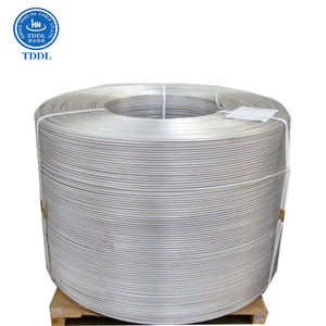 Factory 5052 5154 5356 1100 4043 Electrical Aluminum Wire Price