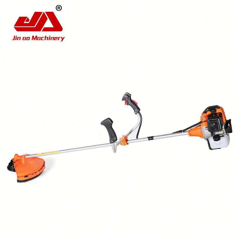 Efficient Power Stroke Petrol Strimmer 51.7Cc Brush Cutter