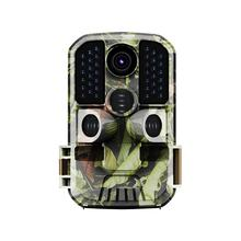Super Waterproof IP66 Support SD Cards 2 Inch screen 24MP 1080P Outdoor Security Trail Camera
