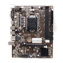 Wholesale desktop H81 LGA 1150 Socket DDR3 Motherboard