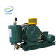 Quality assurance large volume low noise rotary blower