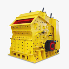 China manufacture graphite/dolomite/Basalt impact crusher PF1315 100-150 TPH