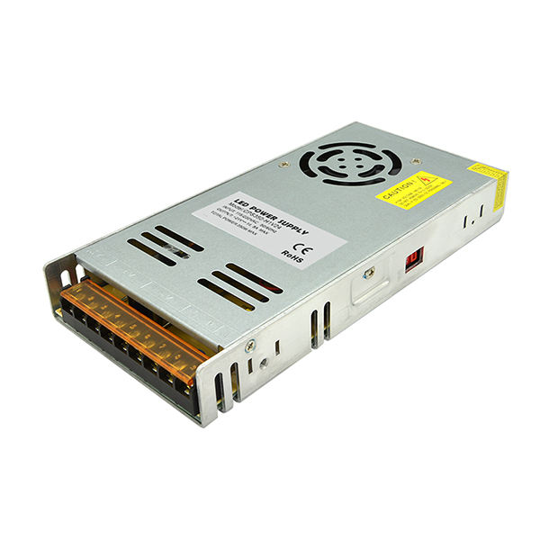 AC to DC 24V 350W Ultra Thin S-350-24 Switch Mode Led Power Supply