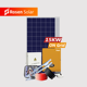 China On Grid Tied Kit Solar Ess Power 15kw Energy System pv Panel Photovoltaic Inverter