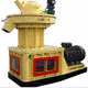 High capacity biomass sawdust wood pellet machine for hay/ rice husk /chips /grass