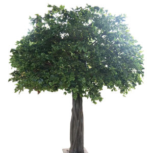 High quality of large artificial ficus tree,artificial banyan tree artificial plant tree for decoration