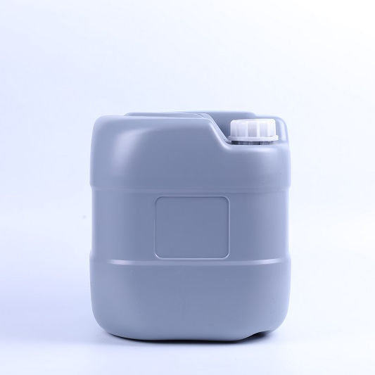 High Quality Plastic drum oil jerry can pail container round Bucket 20L