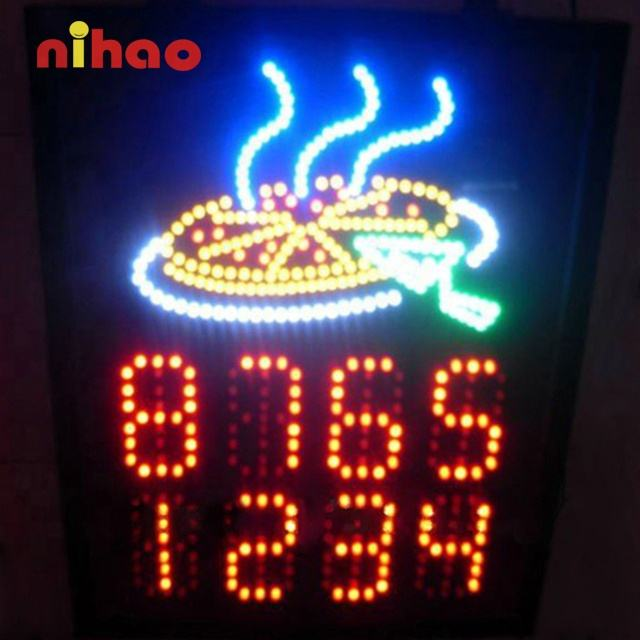 Colorful Picture Neon Sign for 2015 Wholesale