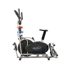 Hot selling gym sport training equipment items Exercise Bike relax fitness Elliptical Trainer