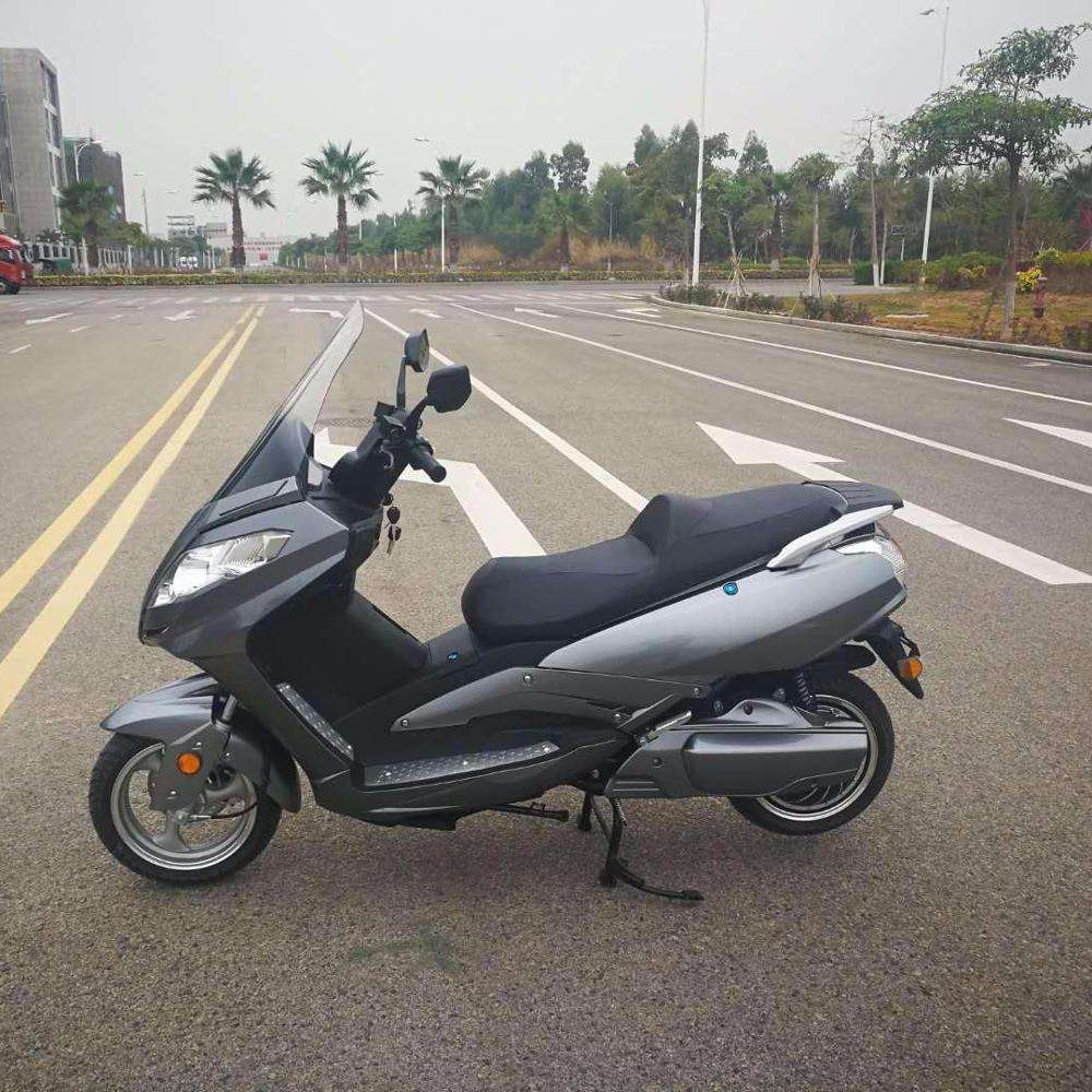 9000w highest power and fastest electric motorcycle scooter 80V 80Ah/105Ah/157Ah Puma model max range 400kms