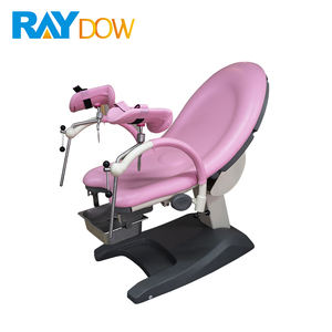 Electric Gynecology Examination Table Obstetric Table Gynecological Examination Instruments Delivery Hospital Beds