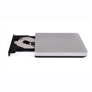 12.7 Mm Tray Tải External USB 3.0 Blu Ray DVD/Ổ Đĩa CD Rom/Burner/Nhà Văn/DVD duplicator