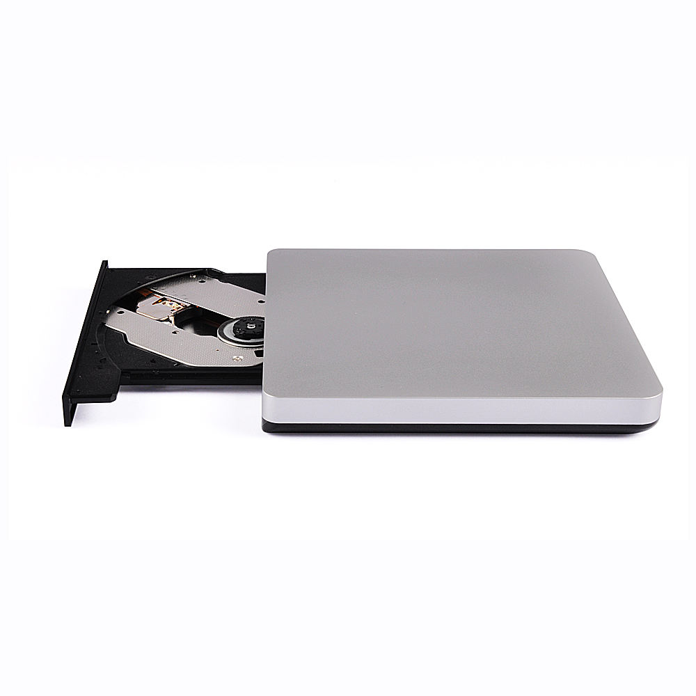 12.7mm Tray loading External USB 3.0 Blu ray DVD / CD ROM Drive / Burner / Writer/dvd duplicator
