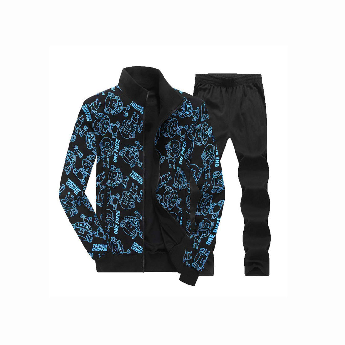 Breathable custom logo best colors tracksuits