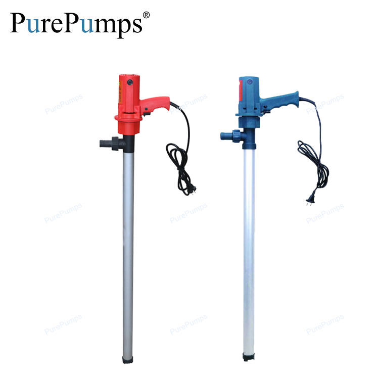 Chemical rotary hand pump/electric barrel pump/oil drum pump
