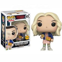 FUNKO POP 421 Action Figure Toys Vinyl Dolls for Collection