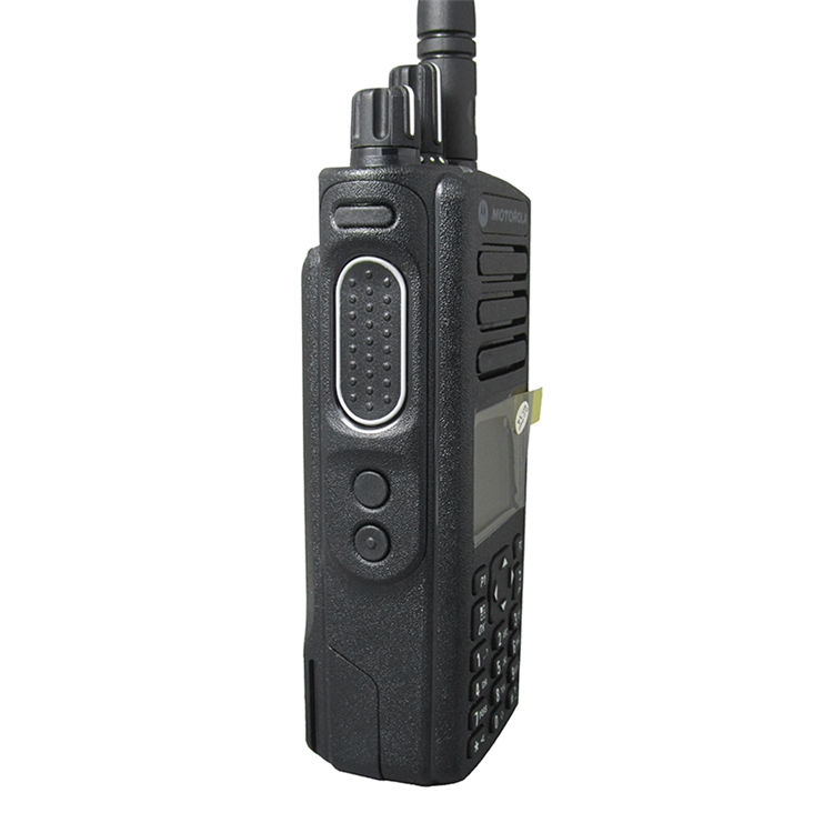 100 KM Range Walkie Talkie Two Way Radio Uhf Vhf Dmr Repeater DGP8550