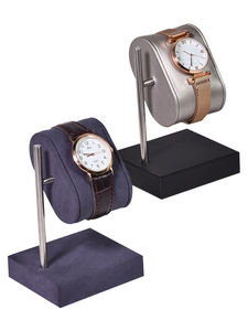 JINSKY new style watch display stand single watch holder jewelry bracelet stand for promotion