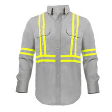 Wholesale Flame Resistant FR High Visibility Work Uniform