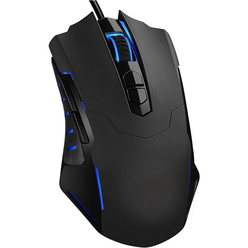 Migliore Led Wired Mini <span class=keywords><strong>Mouse</strong></span> 8500dpi RGB Gaming Gamer <span class=keywords><strong>Mouse</strong></span> per Logitech