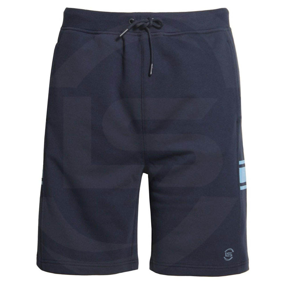 Anti-wrinkle Feature and None Decoration Men Shorts