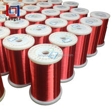 Enameled Copper Round Wire For Electronics