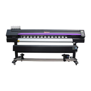 Mycolor Inkjet Large Format Roland Photo Eco Solvent Printer Digital Banner Sticker Wall Flex Printing Machine Price