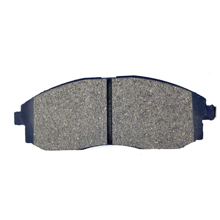 disc brake pads for export quality brake pad