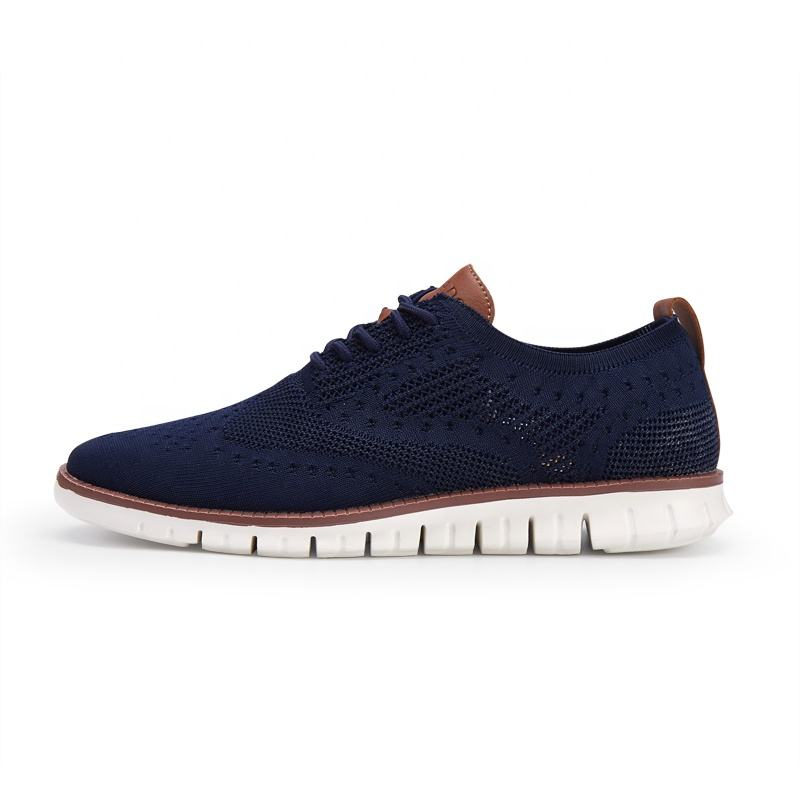 Fashion sneakers good quality man sneakers shoes dress sneakers
