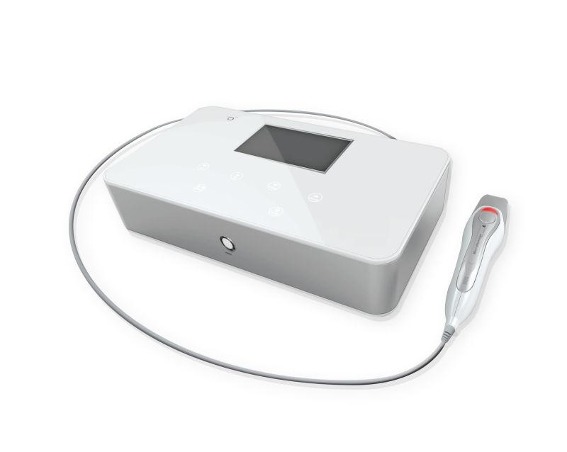 Hot sell Mini fractional rf microneedle machine thermagic rf wrinkle remover on sell