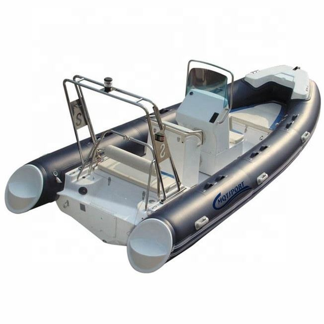 5.2m Semi Rigid Inflatable Boats,Rafting Inflatable rib Boat