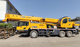 XCMG Official QY25K-II 25 Ton telescopic boom mobile truck mounted crane