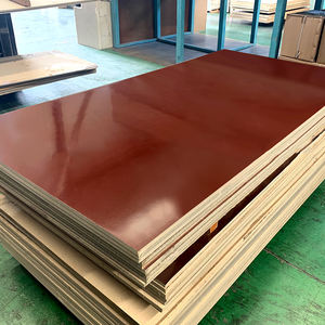 Phenolic Board Laminated Resin Brown Textolite sheet insulation bakelite