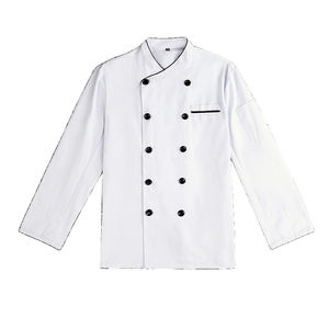 Hotel Chef Dapur Uniform