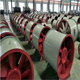 Fan Type Fan2 Professional Factory Exhaust Fan Ventilation Post Type Axial Flow Fan2