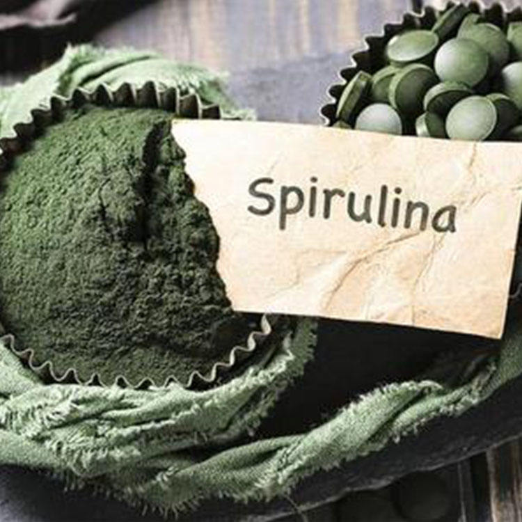 Factory Superior Quality Organic Spirulina Powder Spirulina tablets/Conventional Spirulina Powder/Spirulina Tablets