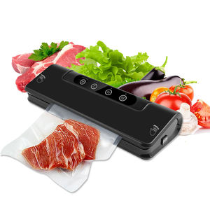 Electric Fresh World Handheld Jar Automatic Packing Machine Food Vacuum Sealer