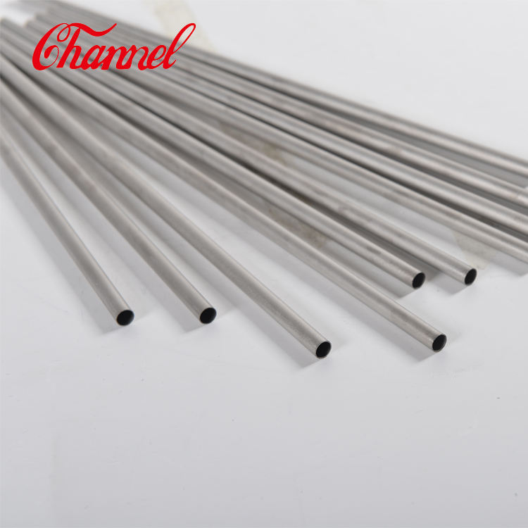 Pipa Stainless Steel Aisi 316ti 316 Stainless Steel Tube
