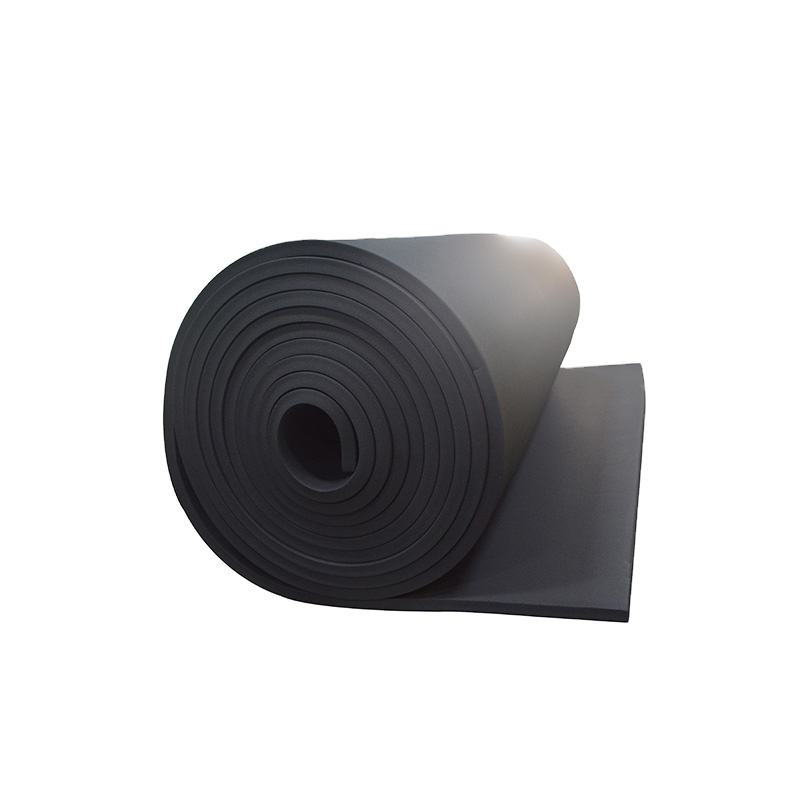 Easy to install auto accessories pvc foam sheet acoustic material waterproof sheet material