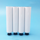 hot sale empty soft Plastic Laminated Toothpaste Tubes octagonal cap