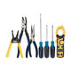 7 piece Electrical Tool Kit