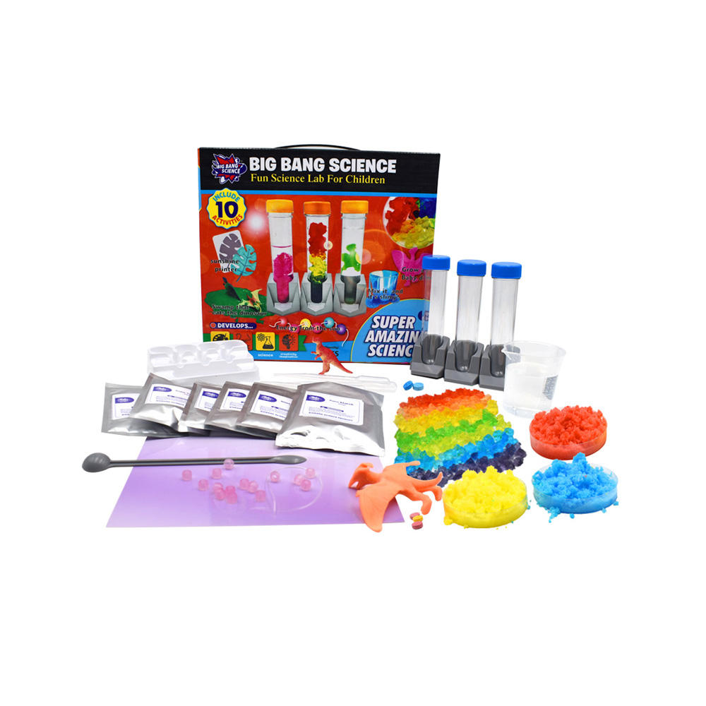 Kids Educational Science Experiments Toys