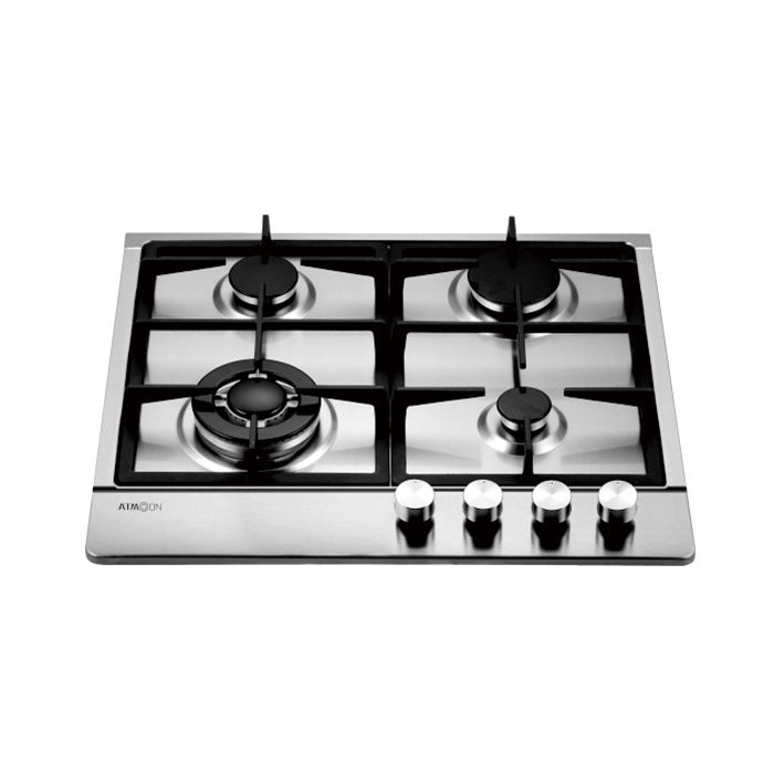 Cooking equipment gas cooker stove/4 burners gas cooker