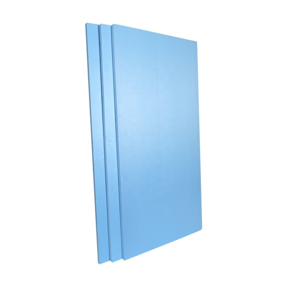 Environmentally Friendly Fireproof Material XPS Wall Exterior Insulation XPS Foam Board