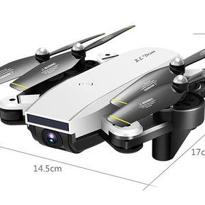RC Foldable Quadcopter Drone with camera Drone 4k Mini camera Drones Professional Mini Dron con camera HD Long flight Time