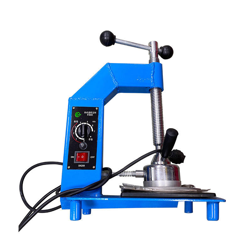 High Quality temperature adjustment Tire Repair Vulcanizer Machine Vehicle Repair Tool