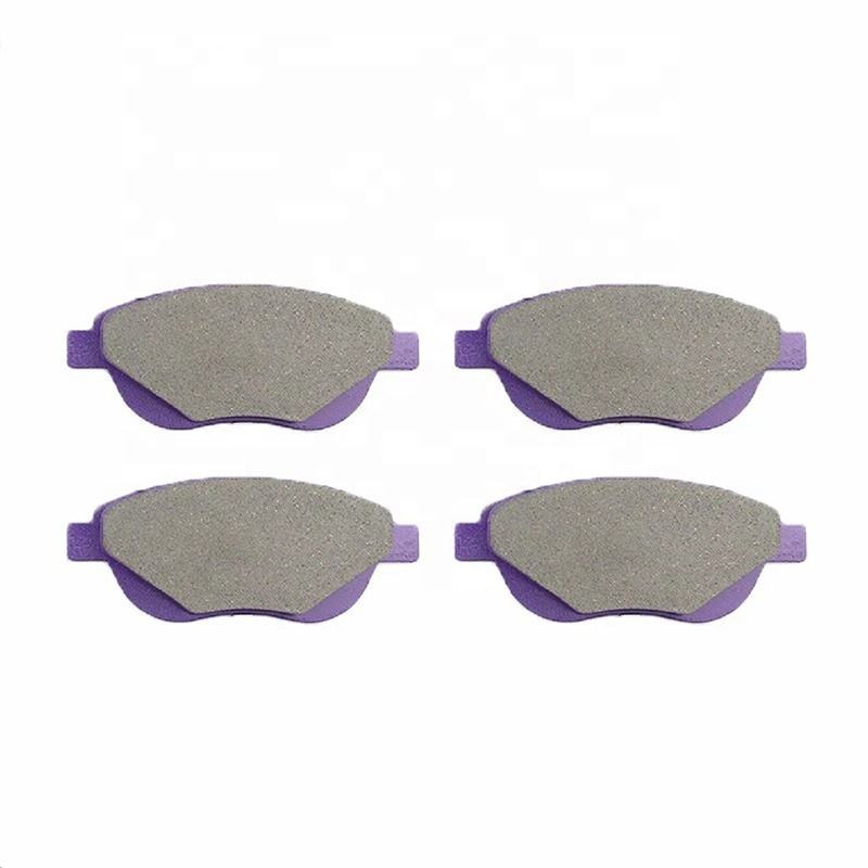 best cheaper brake pad from best brake pad manufacturing machine 04465-02230